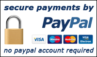 Paypal Secure Nippon Kempo
